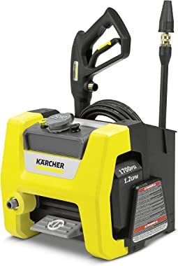 Karcher K1700 Cube Electric Power Pressure Washer