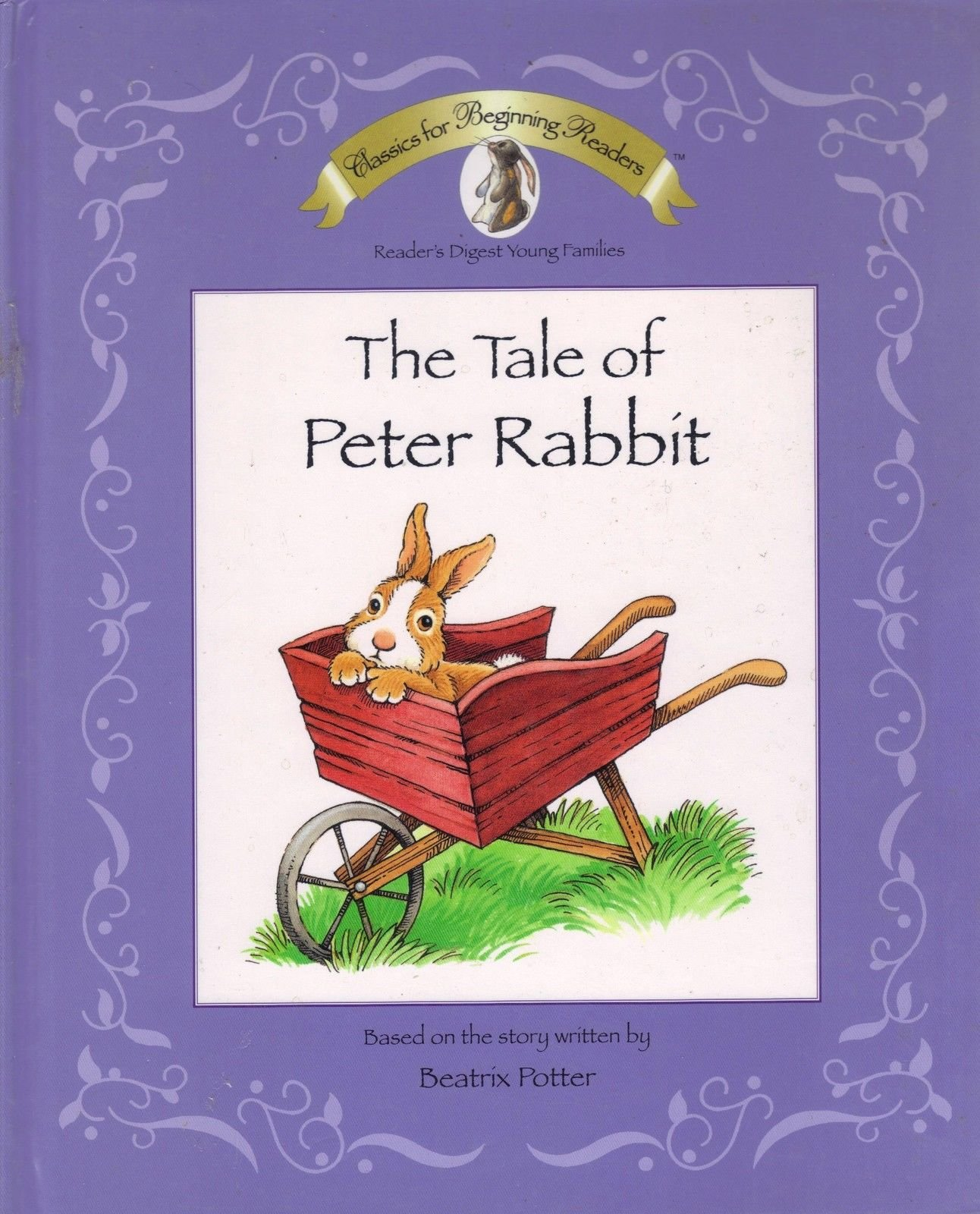 The tale of Peter Rabbit (Classics for beginning readers) pdf