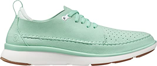 Superfeet ADDY Womens Balsam Lace Up Comfort Walking Sneaker Shoes