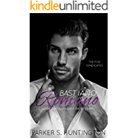 Bastiano Romano: A Mafia Romance Novel (English Edition)