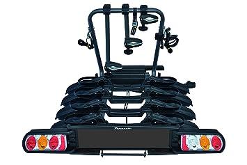 eufab 11514 kupplungstr ger luke f r 4 fahrr der tempest. Black Bedroom Furniture Sets. Home Design Ideas