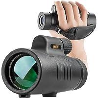 $39 » Monocular Telescope High Power 8x42 Monoculars Scope Compact Portable Waterproof Fogproof…