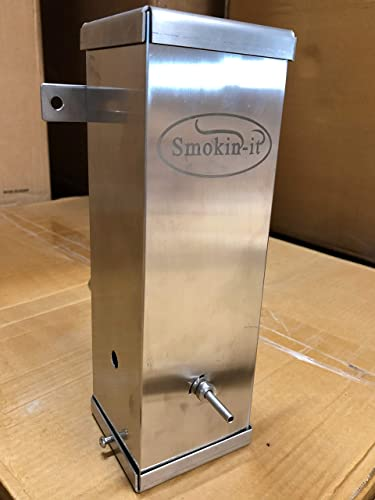 Bella s Cold Smoke Generator