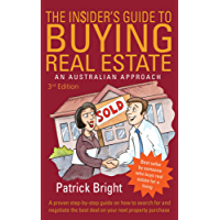 The Insider's Guide to Buying Real Estate