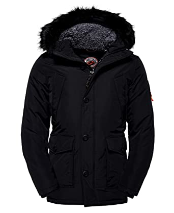 ecb111f5528b Superdry Everest Parka