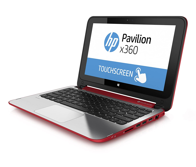 HP Pavilion 11-n000es x360 - Portátil de 11.6