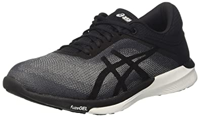 Homme Chaussures De Running Asics Fuzex Rush wnxqwf6