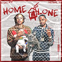 Home Alone [Explicit]