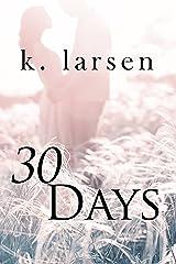 30 Days Kindle Edition
