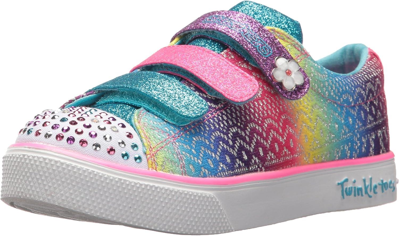 Twinkle Toes: Twinkle Breeze 2.0 Colorful Crochets