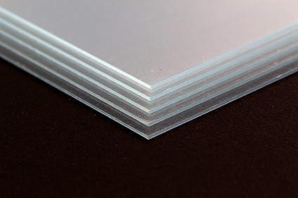 30x30 cm Hier Homedeco-24 Antireflex-Acrylglas 2mm Platte Zuschnitt in verschiedenen Gr/ö/ßen