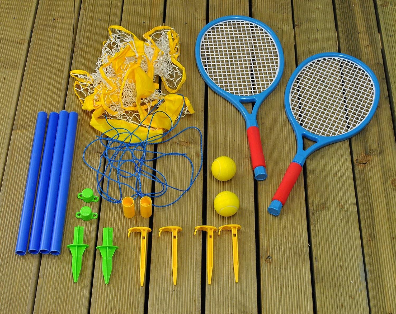 Garten Tennis Spiel-Set Premier