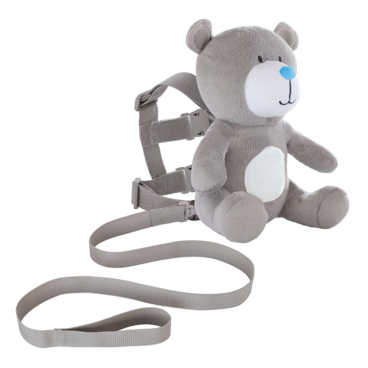 Goldbug - Animal 2 in 1 Child Safety Harness - Elephant ZZ54407-1SZ-AST