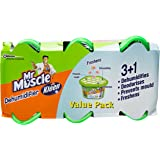 Mr Muscle 3-In-1 Dehumidifier, 400ml (Pack of 3)