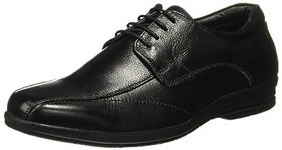 4c91aad83 BATA Men's Dune Derby Formal Shoes