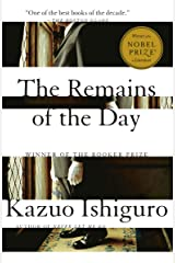The Remains of the Day Paperback