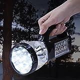 3 in 1 LED Lantern, Flashlight and Panel