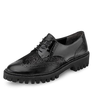 Chaussures Pour Amazon Ville Femme Green À De 2292001 Paul Lacets qwER0vxS