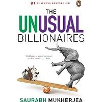 Unusual Billionaires, The (PB)