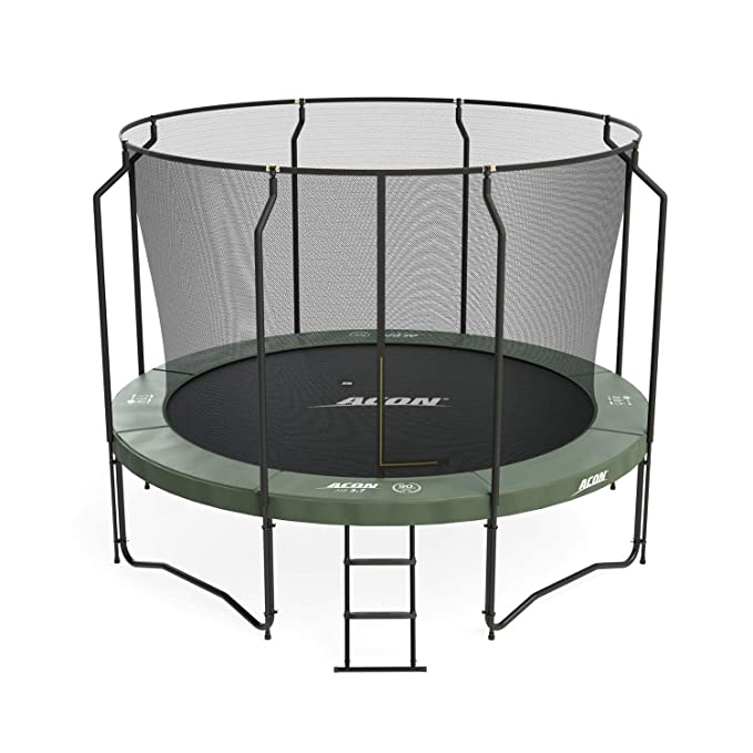Acon Air 3.7 Trampoline - Best Backyard Trampoline