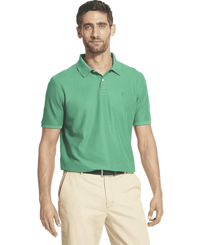 Izod Advantage Performance Polo Shirt, Florida Keys, S para Hombre ...