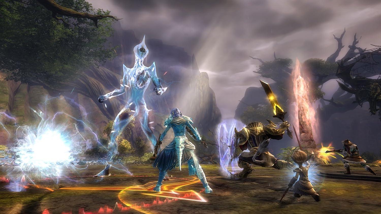Guild Wars 2 Heart Of Thorns[Importación Inglesa]: Amazon.es ...
