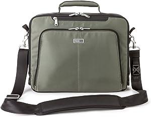 "Think Tank Photo My 2nd Brain Briefcase for 13"" Laptop (Mist Green)"