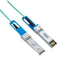 NETGEAR ProSAFE Fiber 1000BASE-LX SFP GBIC 20M SFP+ Cable