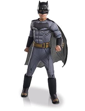 Disfraz lujo Batman - Liga de la Justicia niño 3-4 años (98/