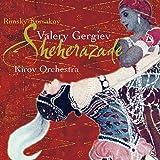 Rimski-Korsakov - Schéhérazade / Borodine - Dans les steppes d'Asie centrale [Import anglais]