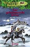 Das magische Baumhaus 2, Der geheimnisvolle Ritter