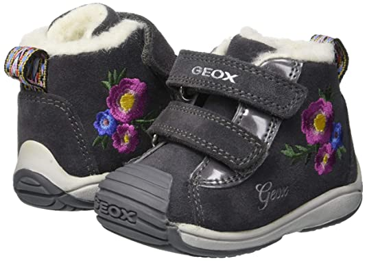 a4b2c1339580 Geox Baby B Toledo Girl C Low-Top Sneakers