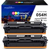 GPC Image Compatible Toner Cartridge Replacement for Canon 054H 054 CRG-054 to use with Canon Color ImageCLASS MF644Cdw MF642