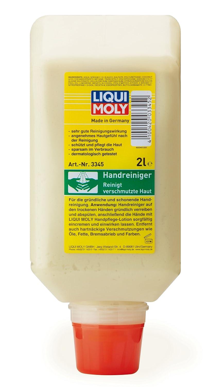 Liqui Moly 3345 Handreiniger, 2 L