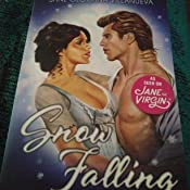 Amazon Com Snow Falling 9781507206621 Jane Gloriana