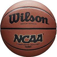 "Wilson NCAA Composite Basketball, Intermediate - 28.5"""