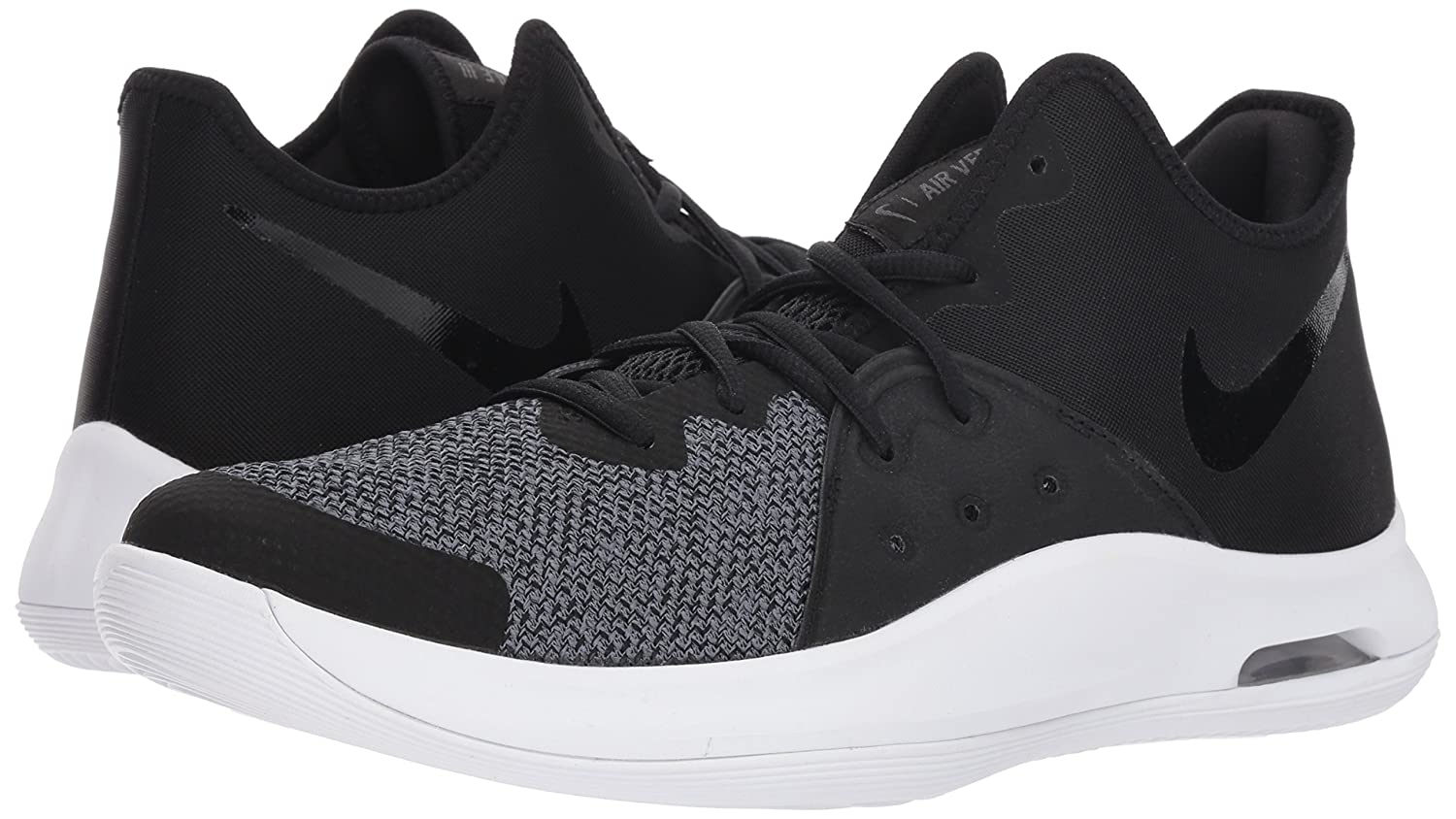 differently f5898 4e366 NIKE Air Versitile III, Baskets Basses Mixte Adulte  Amazon.fr  Chaussures  et Sacs