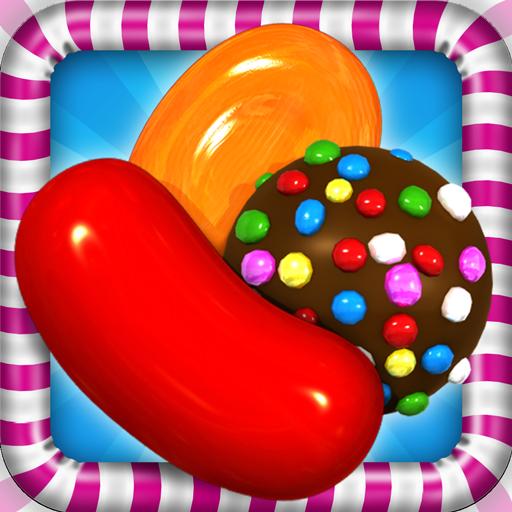 Candy Crush Saga (Brand)