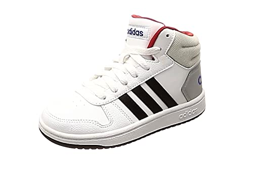 adidas Vs Hoops Mid 2.0 K 11916290c23