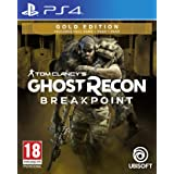 Tom Clancy's Ghost Recon Breakpoint Gold...