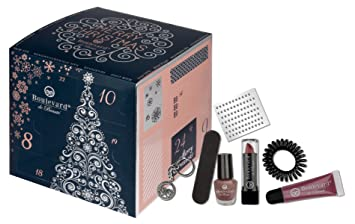 make up store adventskalender
