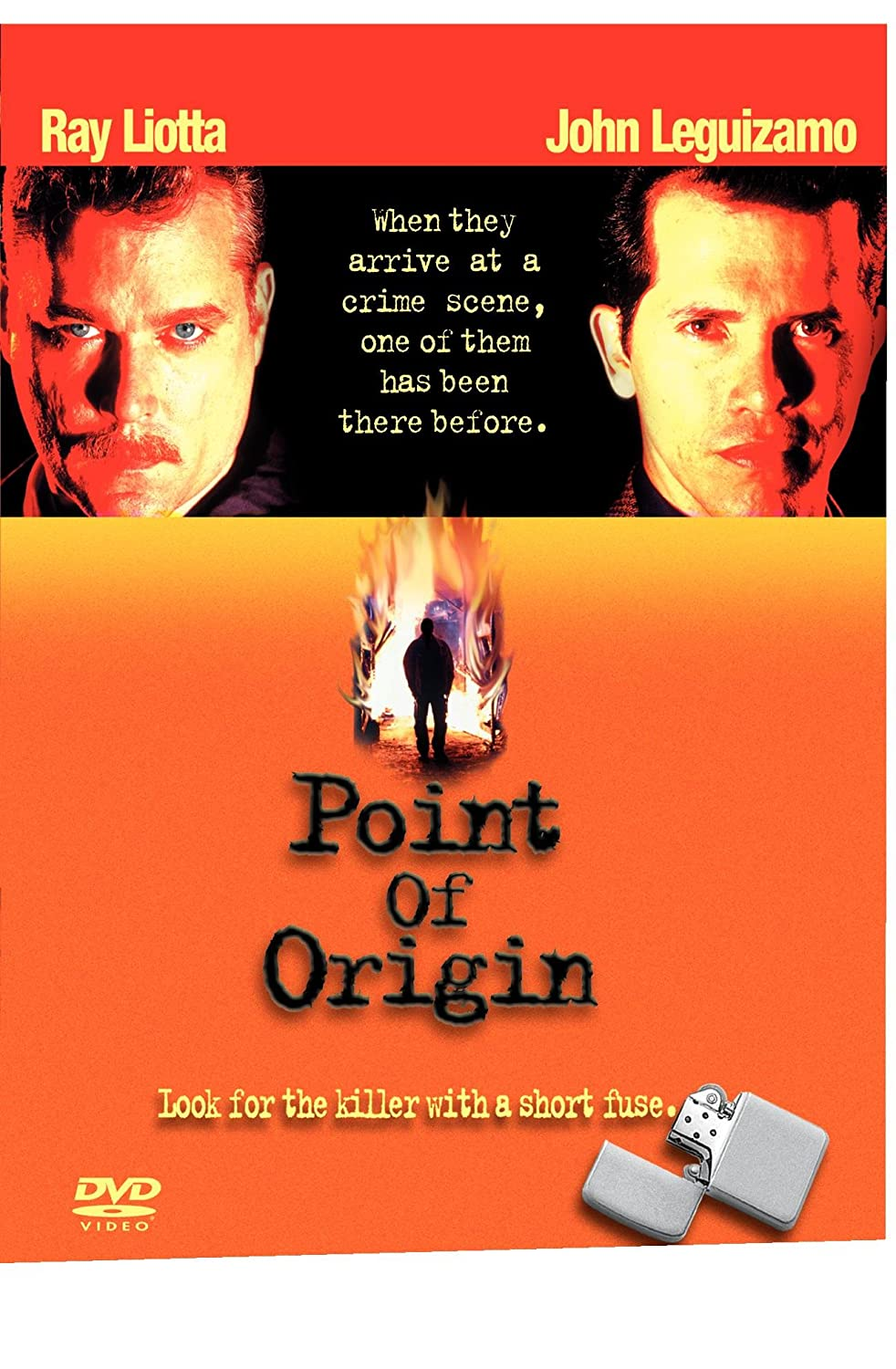 Amazon.com: Point of Origin: Ray Liotta, John Leguizamo ...