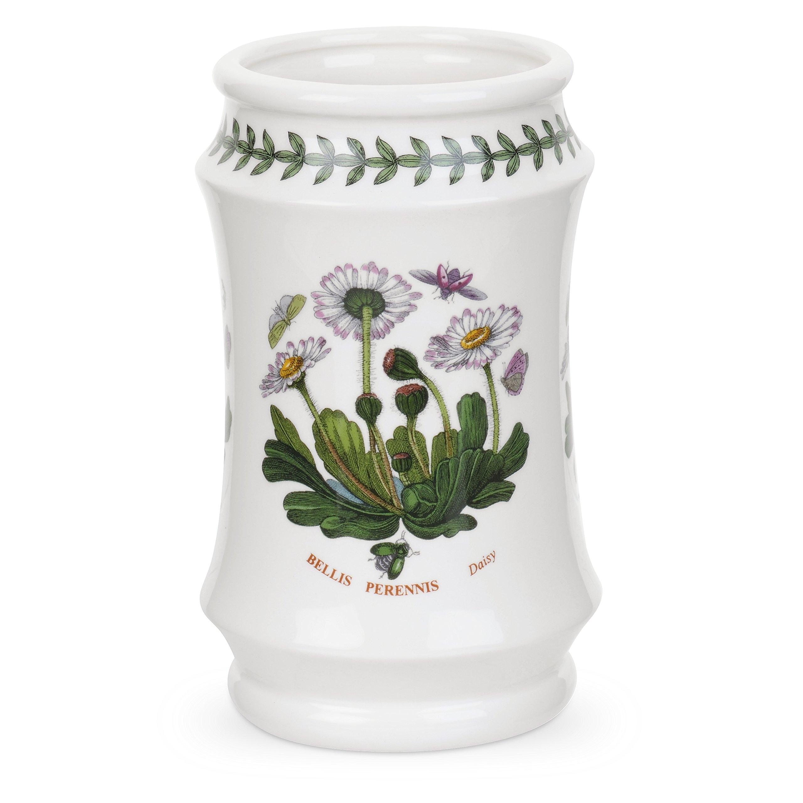 Portmeirion Botanic Garden Utensil Jar by Portmeirion