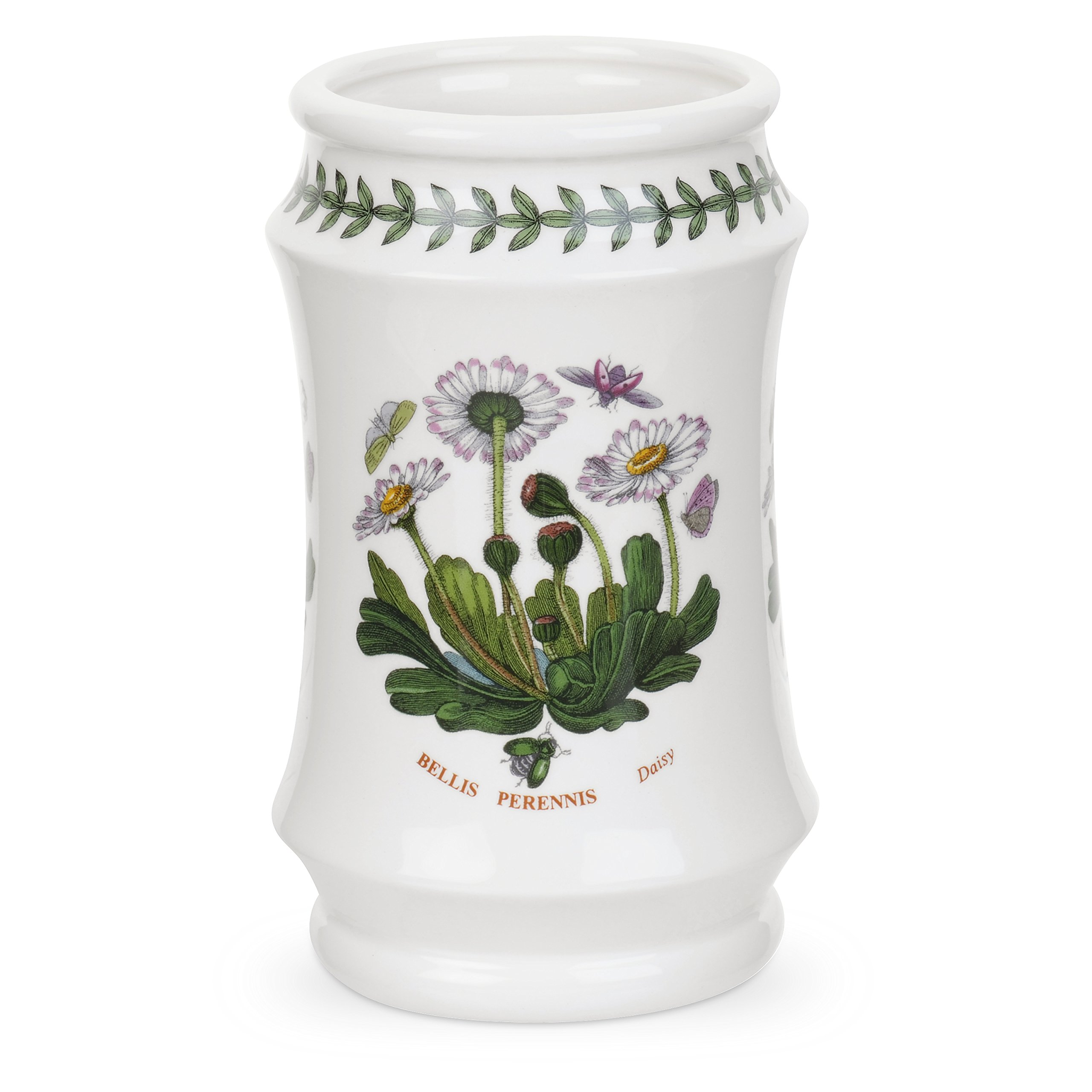 Portmeirion Botanic Garden Utensil Jar by Portmeirion