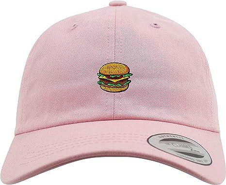 New Flexfit Basecap: Burger - Hamburguesa - Gorra de béisbol ...