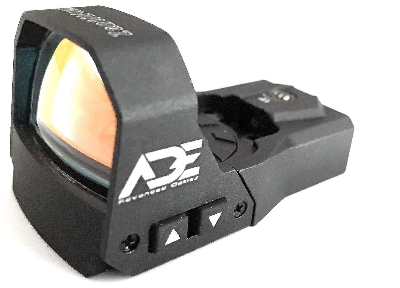 Ade Advanced Optics rd3-015 4MOA Red Dot Micro Mini Reflex Sight ...