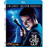 The Cable Guy [Blu Ray] [Blu-ray]