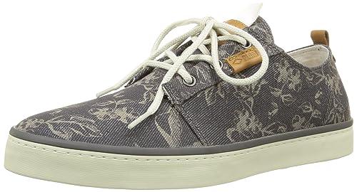 PalladiumFree Laser - Scarpe da Ginnastica Basse Uomo amazon-shoes grigio ZJoJJ1tMIu