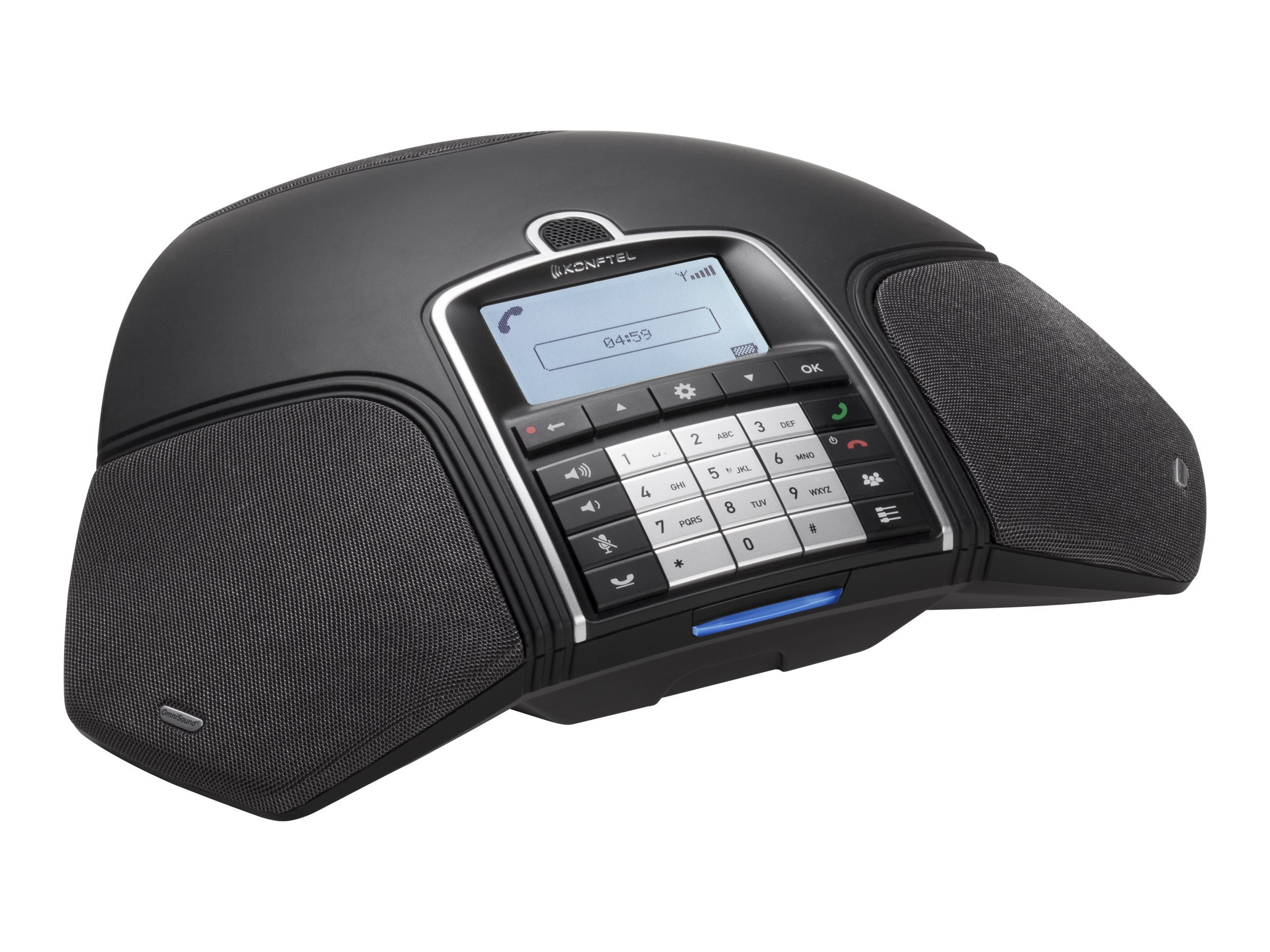 Konftel 300wx Wireless Conference Phone, Black by Konftel (Image #5)