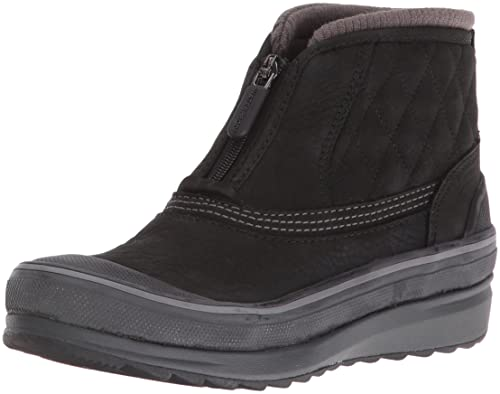 02708cb22fb Clarks Women's Muckers Swale Snow Boot
